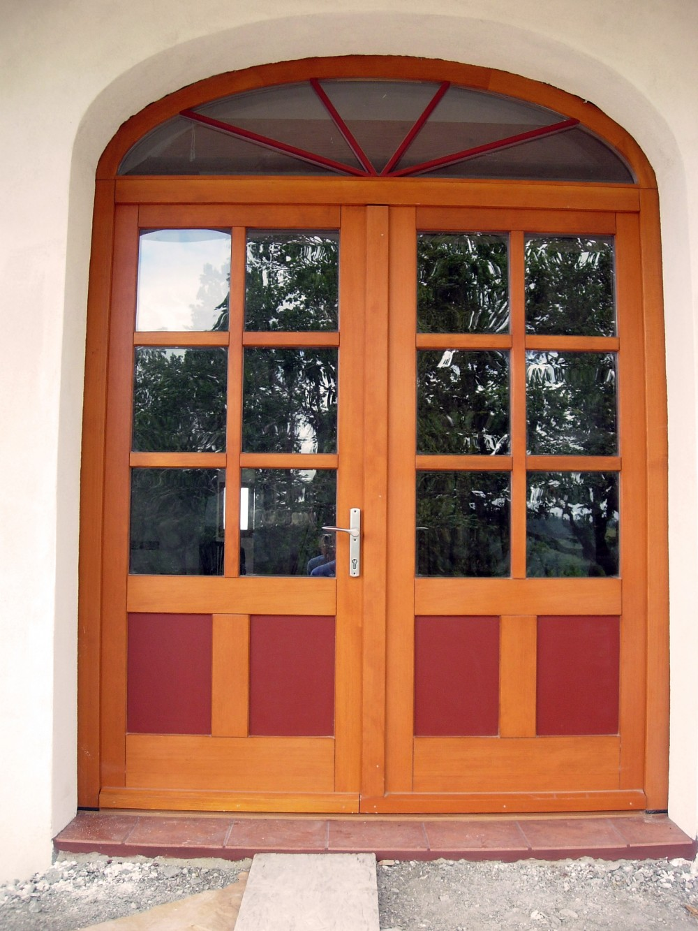 Custom European Entry Doors Hh Windows Amp Doors