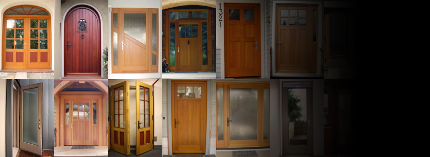 custom european entry door main & CUSTOM EUROPEAN ENTRY DOORS | HH Windows \u0026 Doors