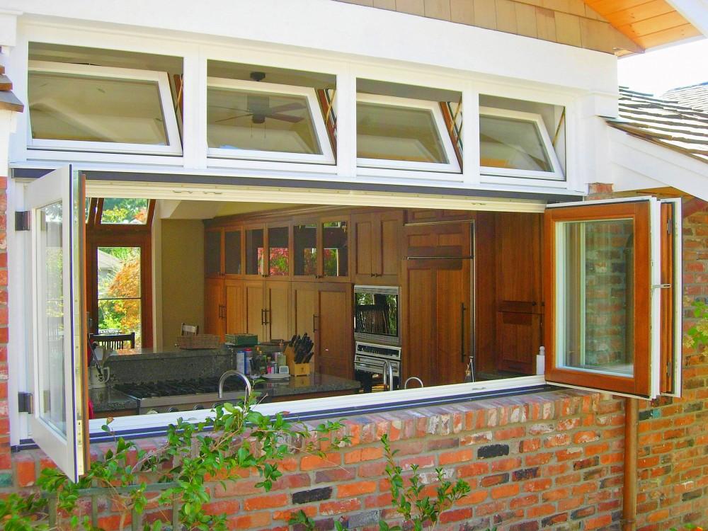 Bifold Windows Hh Windows Amp Doors